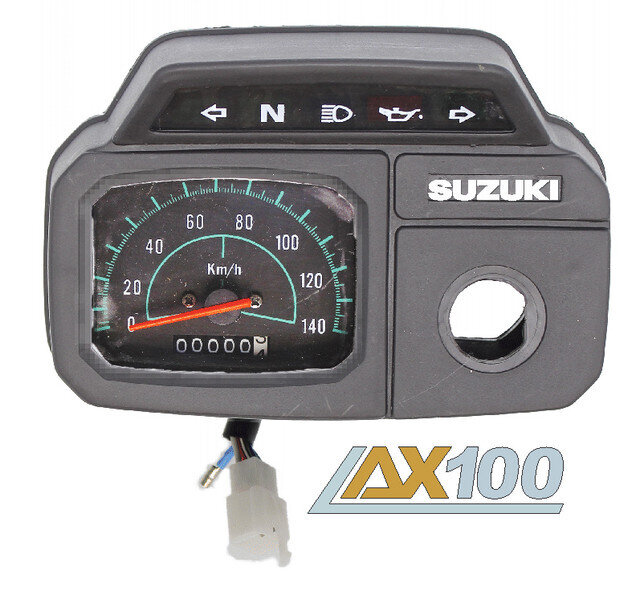 Tacometro AX100