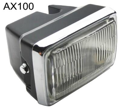 Faro Moto AX100