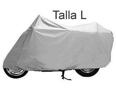 Cover Moto L