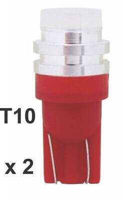 Muelita T10 Gel Ed Rojo