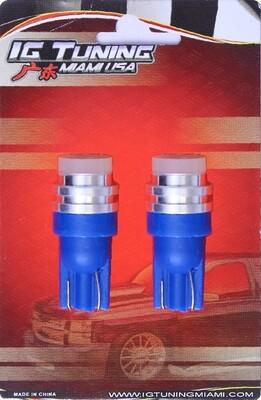 Muelita T10 Gel Ed Azul
