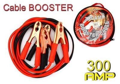 Cable Auxiliar 300 amps