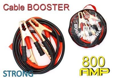 Cable Auxiliar 800 amps