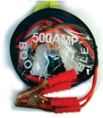 Cable Auxiliar 500 Amp
