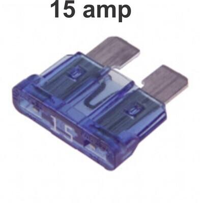 Fusibles U�a 15 Amp