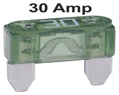 Fusibles Mini 30 Amp