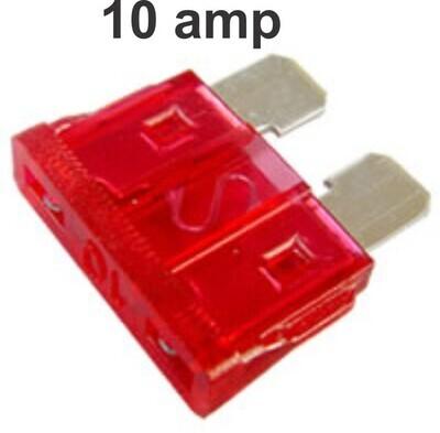 Fusibles U�a 10 Amp