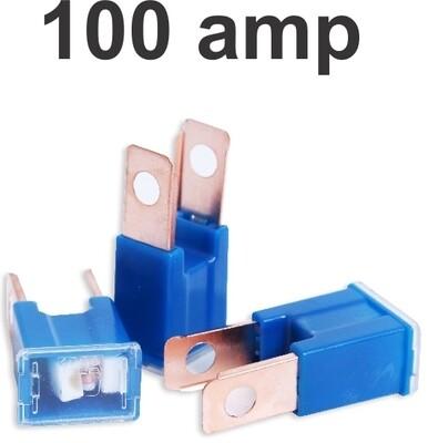 Fusible Toyo Macho 20 pcs 100 Amp