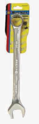 Llave Fija 15 mm