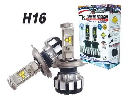 Headlight X3 H16