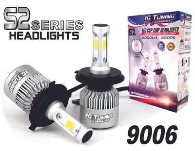 HeadLight LED S2 9006