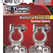 Bornes Bateria 90gr 2 Pcs