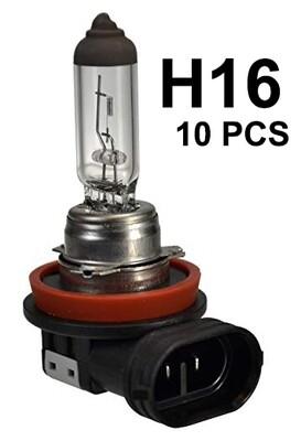 Bombillo H16 100W 10 pcs