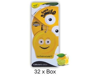 Fresh Smile Funny Limon