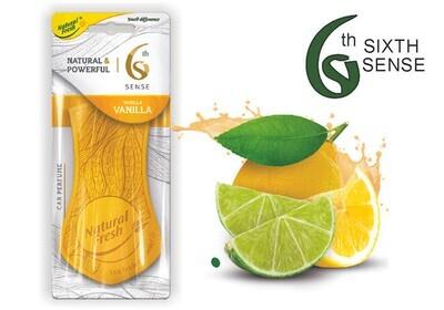 Tulipan Elegance Vainilla y limon