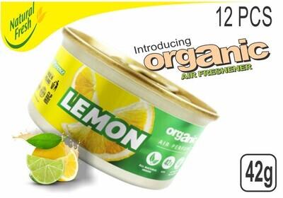 Lata Organic Pure Limon 42g
