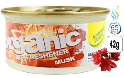Lata Organic Pure Musk 42g