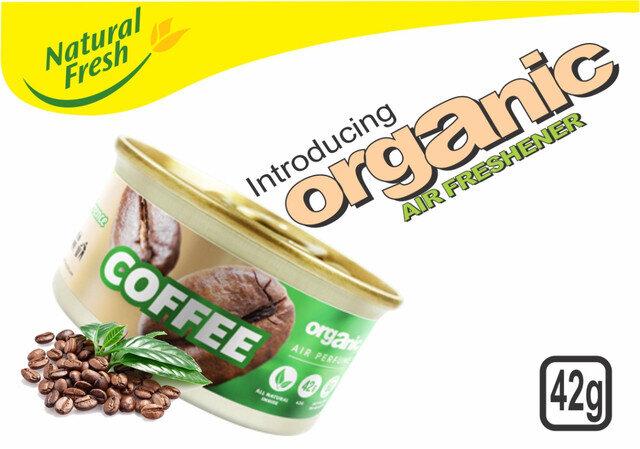 Lata Organic Pure Cafe 42G