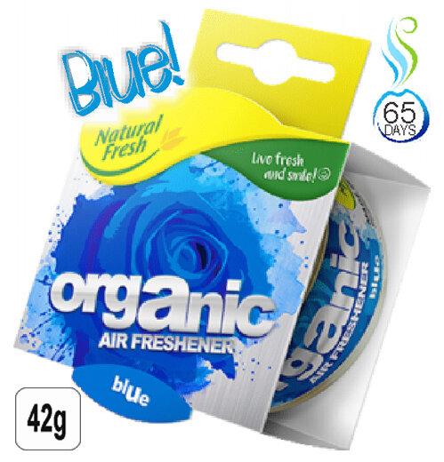Lata Organic Blister Blue 42g