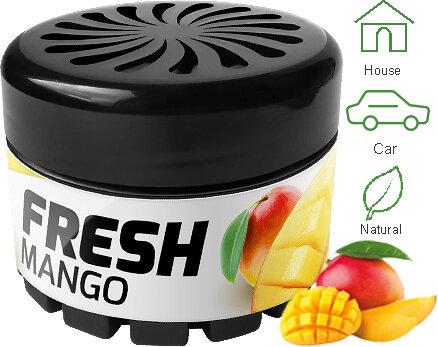 Fresh Organic Mango 42g