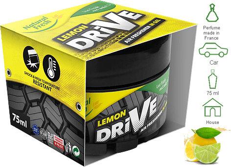Drive Limon 75g