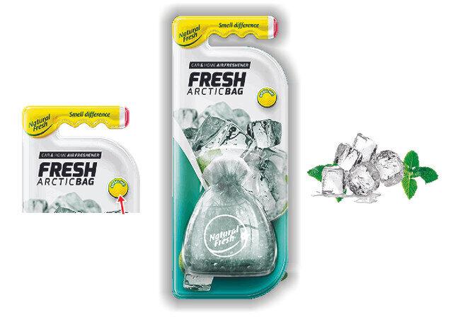Fresh Bag Arctico 15g (New Blister)