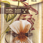 Garden Botanika Fresh Bag Spicy Musk 15g