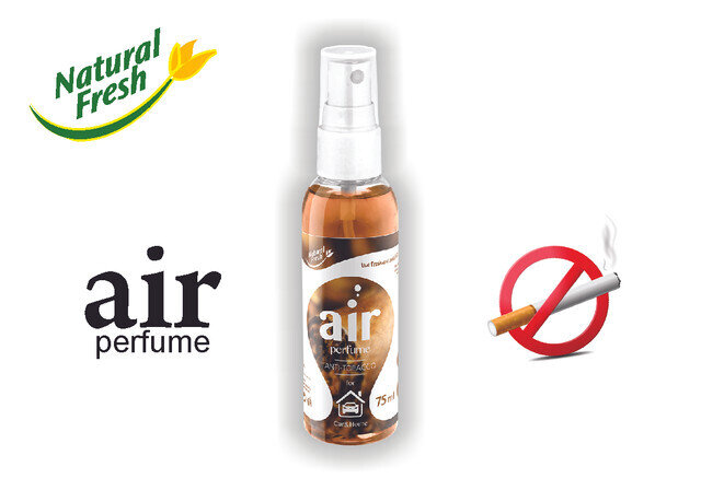 Air Perfume Blister Anti Tobacco 75ml