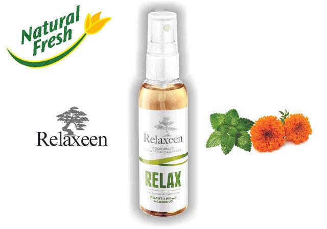 Relaxeen Spray Relax 75 ml