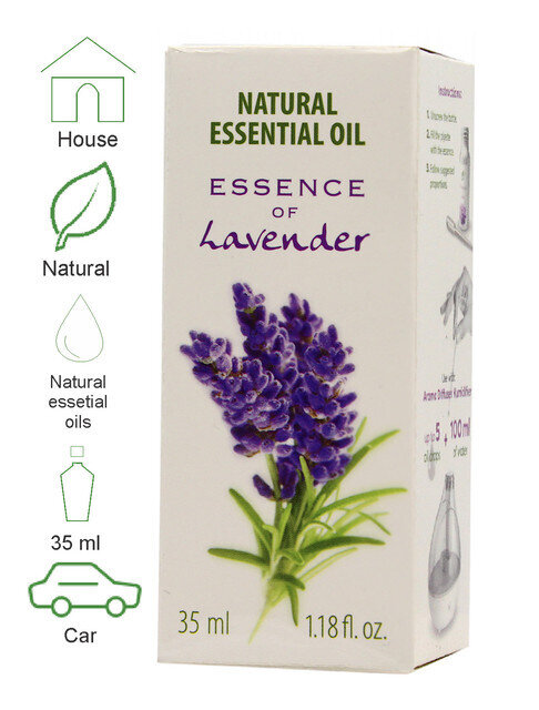 Essence Aceite Natural Lavanda 35 ml