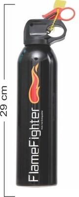Extintor Tuning Negro