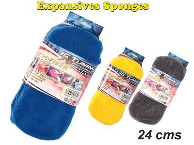 Esponja de Lavar Microfibra