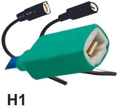 Conector H1 Ceramico 1Pcs