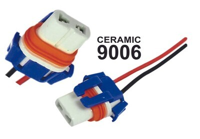 Conector 9006 Ceramico 1 Pcs
