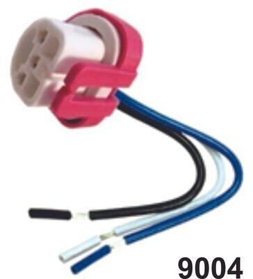Conector 9004 Ceramico 1Pcs