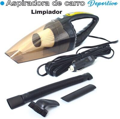 Aspiradora Full Power Sport