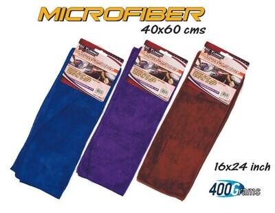 Pa�o Microfibra 40 x 60 cms 400 grs