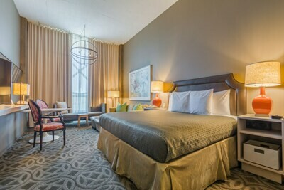 Proximity Hotel Overnight Stay Gift Certificate - King Room