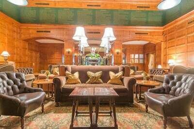 O.Henry Hotel One Night's Stay Gift Certificate - King Room