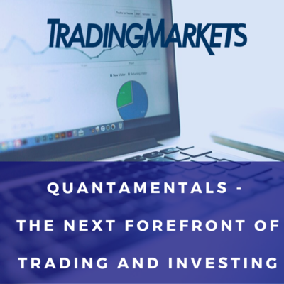 Quantamentals – The Next Great Forefront Of Trading and Investing - Video Course