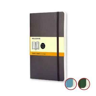 Moleskine Notebook Pocket Soft Cover
