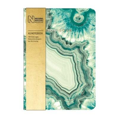 Laguna Agate A5 Notebook