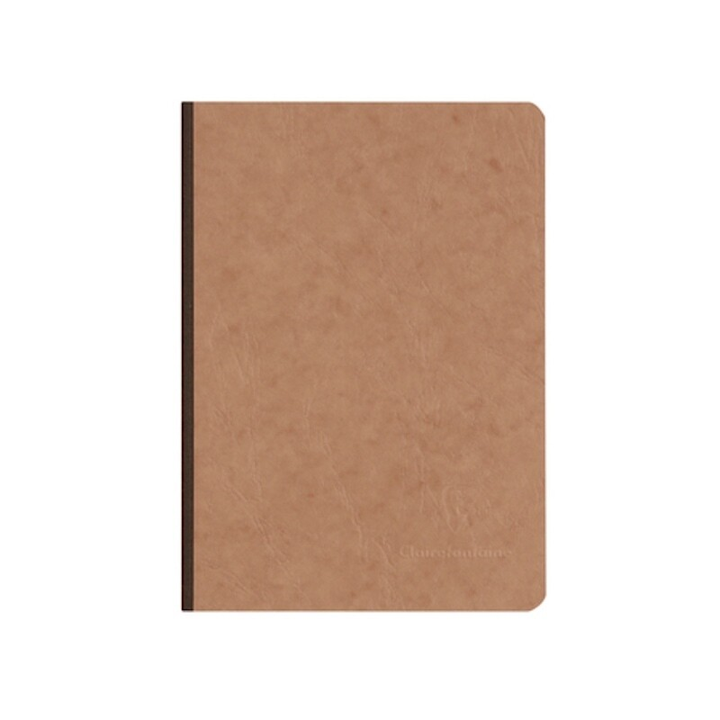 Clairefontaine Age Bag Clothbound notebook