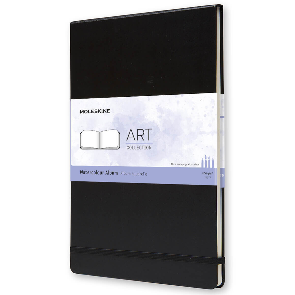 Moleskine Art Watercolour Album A4
