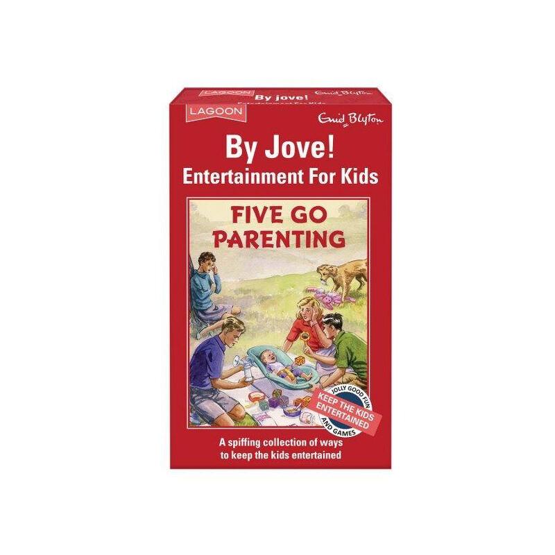 Five Go Parenting - Entertainment For Children