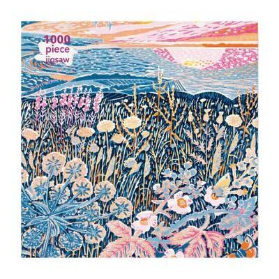 Midsummer Morning, Soudain - 1000 Piece Puzzle