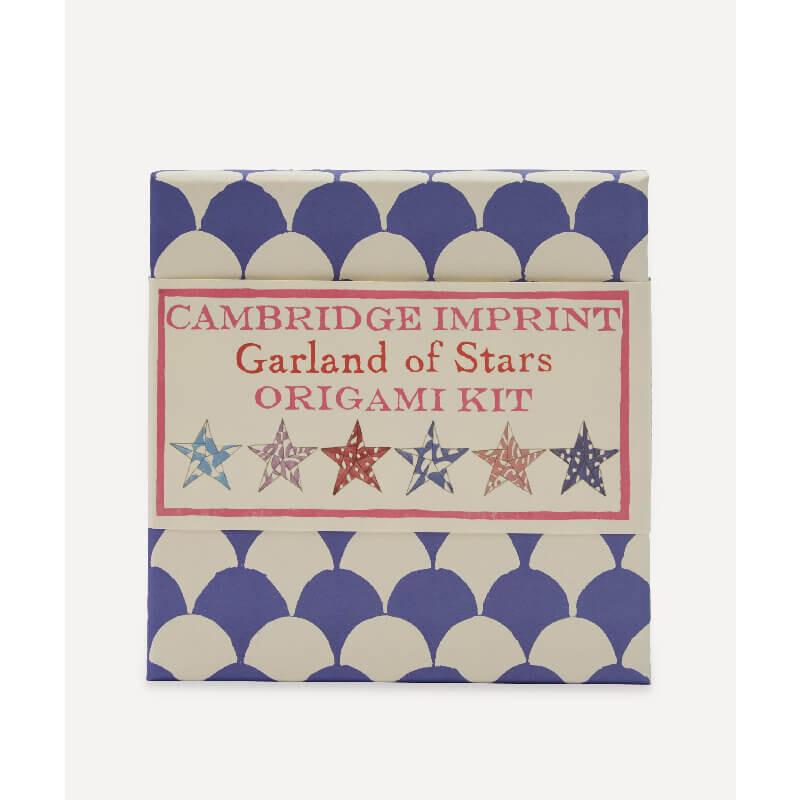 Origami Garland of Stars Kit