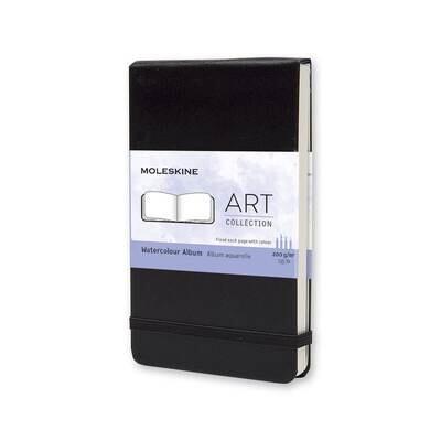 Moleskine Art Watercolor Album Pocket