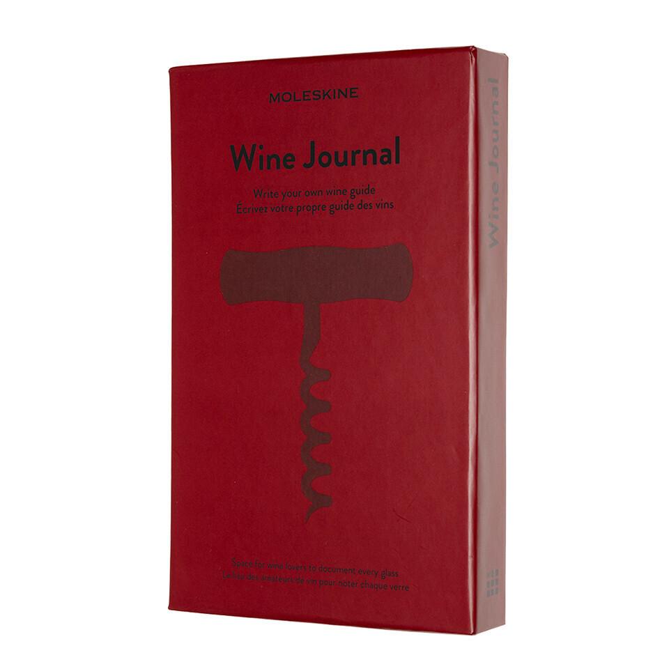 Moleskine Wine Passion Journal