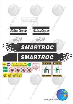 Atlas Copco SMARTROC D65